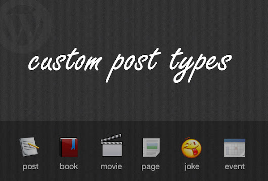 How to Change Custom Post Type Name Wordpress