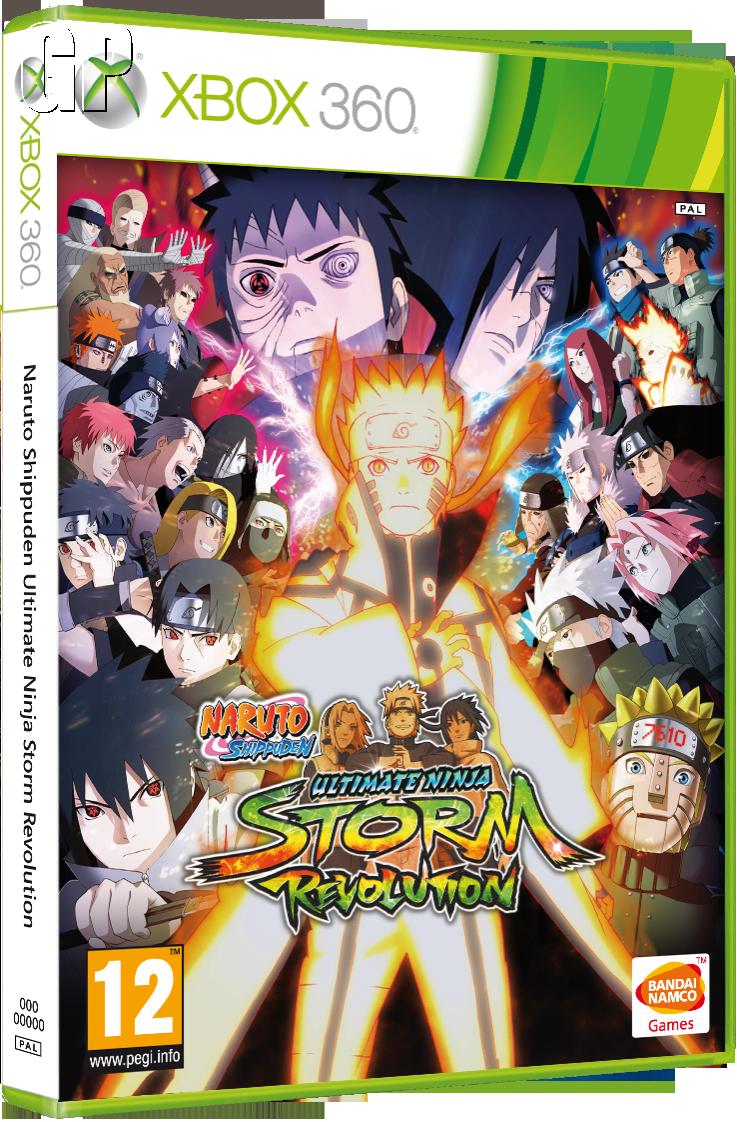 Naruto Kostenlos Spielen