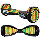 Mightyskins Skin Decal Wrap for Razor Hovertrax 2.0 Hover Board Balancing Scooter Mary Jane