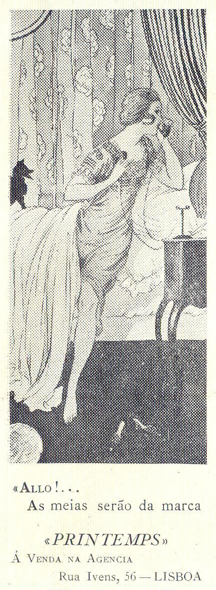 Ilustração, No. 6, March 16 1926 - 39c