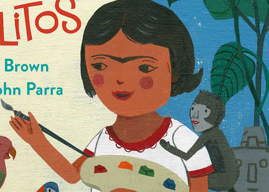 14 New Children's and YA Books to Read This Hispanic Heritage Month | Brightly