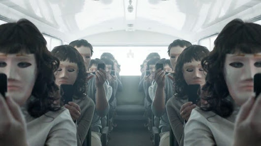 There's a Ton of New Black Mirror Episodes Coming to Netflix