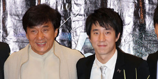 Jackie Chan Son, Jaycee, Spending Six Months in Jail