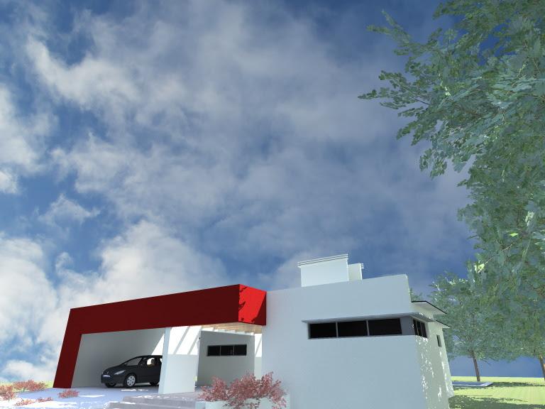 Casa Arm - Hugo Biancari Arquitecto, arquitectura, diseño, casas