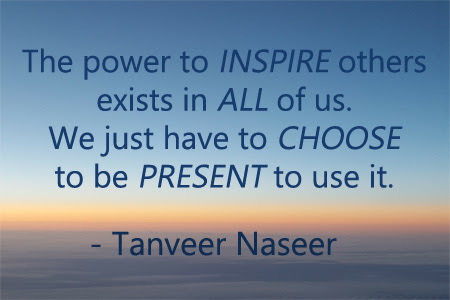 How Do You Inspire Others Through Your Leadership?