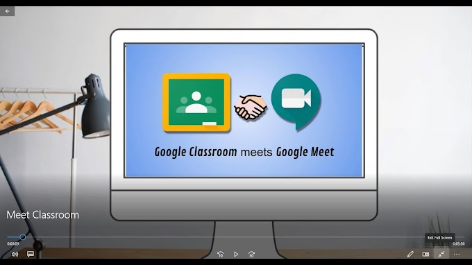 Google Meet is updated with the ultimate teacher took: a whiteboard on the video call
