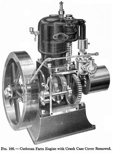 Cushman Motor Works - 1914 Article-Cushman Motor Works