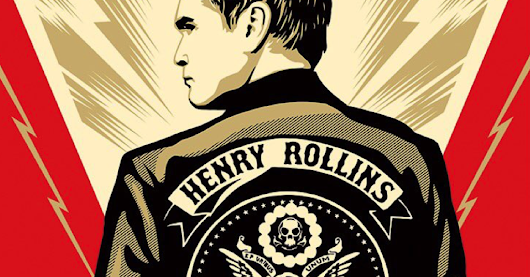 Henry Rollins at Old National Centre Ticket Giveaway
