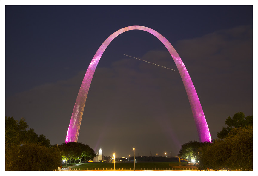 Pink Arch 2012-10-04 1