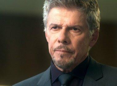 Após ser acusado de assédio sexual, José Mayer perde papel em novela da Globo
