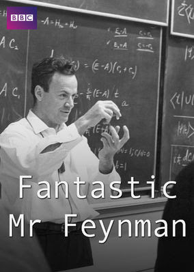 Fantastic Mr. Feynman, The
