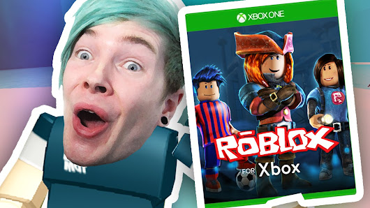 Image: ROBLOX ON XBOX!! - YouTube
