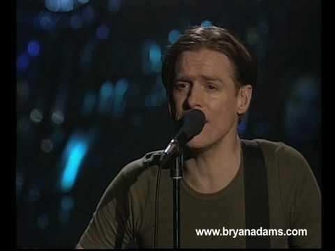 Bryan Adams - Heaven,