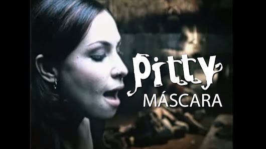 Pitty - Máscara - YouTube