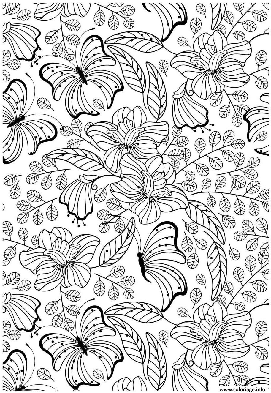 Coloriage Adulte Anti Stress Hachette Jecoloriecom