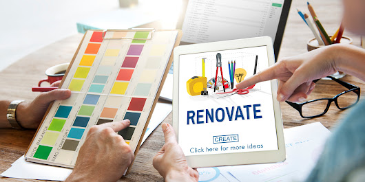 When Should You Consider A Renovation Loan?