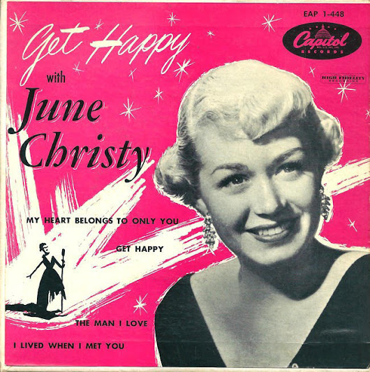 You know, June Christy Was Something Cool.... | Retro Bitch
