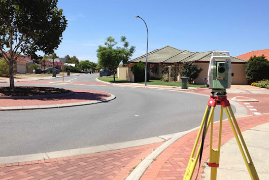 What are Basic Surveying Instruments? | Land Surveyors Perth