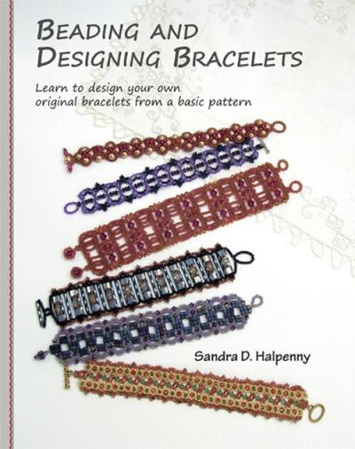 Beading and Designing Bracelets - E BOOK | Bead-Patterns