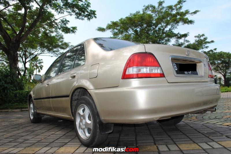 97 Foto Modifikasi Mobil Honda City Terbaru