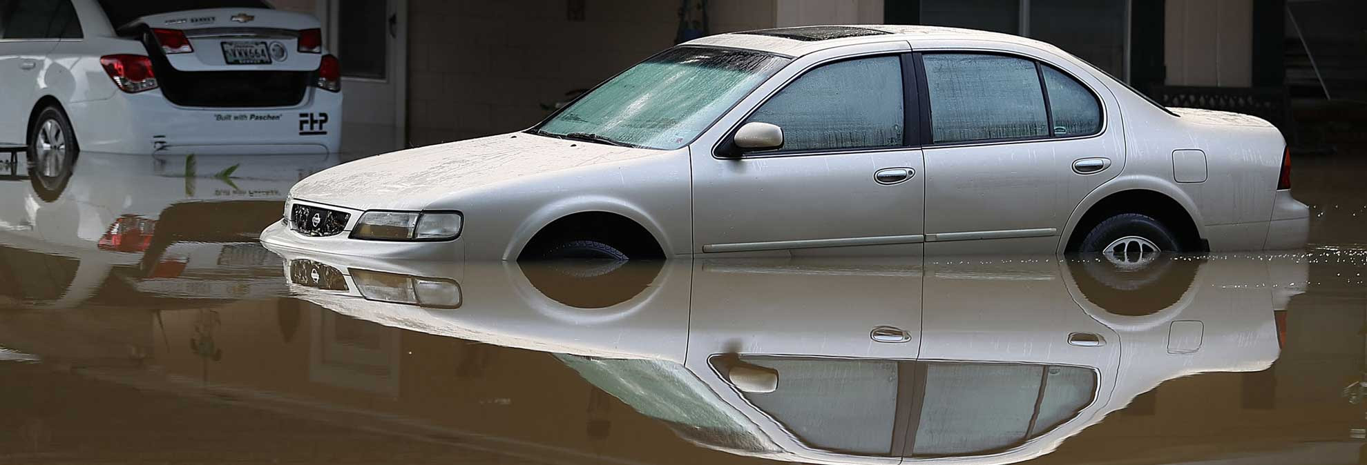 Beware A Flood Of Flooded Cars Consumer Reports