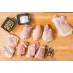 Chicken Thighs (Boneless, Skinless) | 8 Pieces