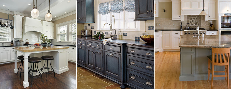 Cabinets Chattanooga   Cabinet Refinishing & Cabinet ...