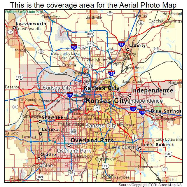 Kc Mo Map Pictures To Pin On Pinterest Pinsdaddy