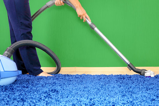 5 Good Reasons Why Carpet Cleaning Is Essential For Your Lifestyle!