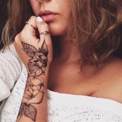 hand tattoos tattoolot