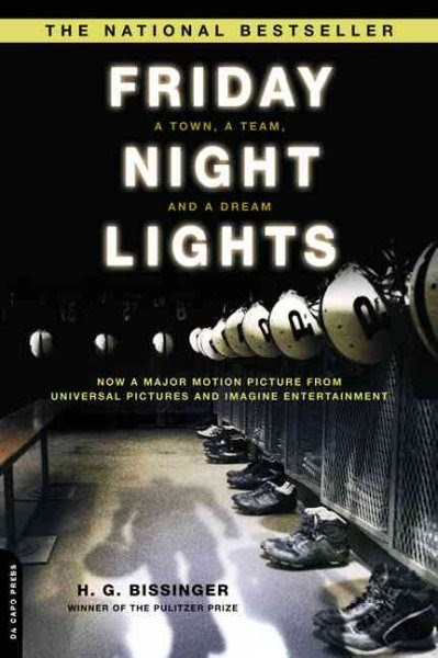 Friday Night Lights Synopsis