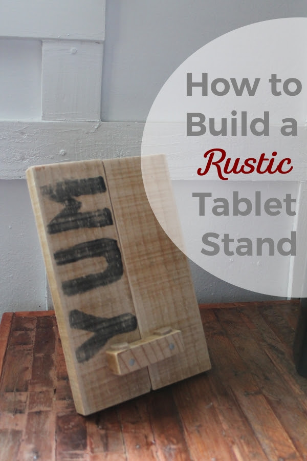 How-to-Build-a-Rustic-Tablet-Stand - Feature HMLP 61