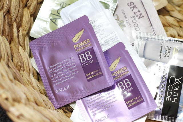 Beauty Stash: BB Creams