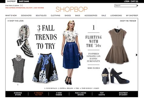 Best Online Shopping Sites For Women's Clothing