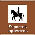 Area para pratica de esportes - TAD-02 - Esportes equestres