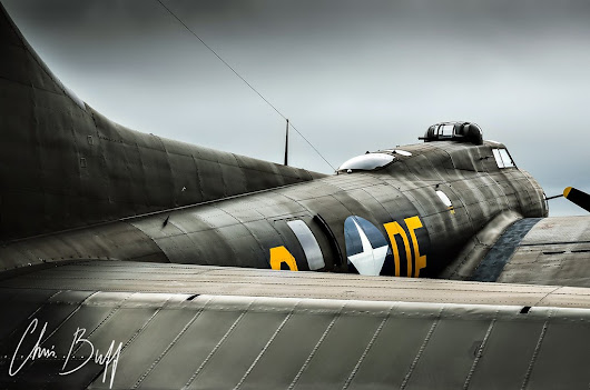 Aviation Print Gift Gallery - Chris Buff
