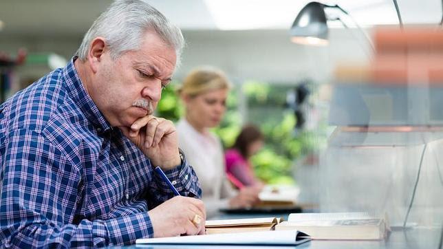 La mala salud cardiovascular afecta a la memoria