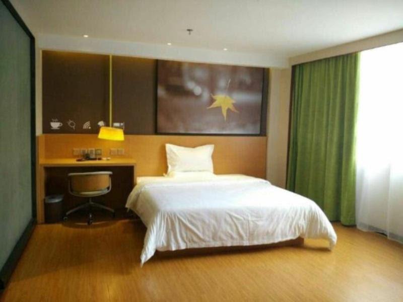 Review 7 Days Inn Huizhou Boluo Coach Terminal Branch
