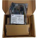 HP StoreFabric 84E 4-Port 8Gb FC HBA New E7Y63A