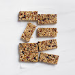 Cranberry-Pumpkin Seed Energy Bars