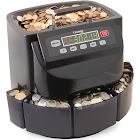 Cassida C200 - Coin counter / sorter - USD
