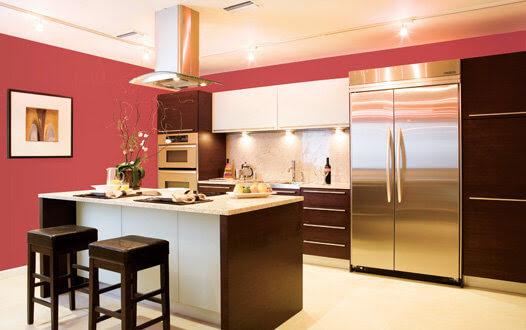 Kitchen Modern Minimalist Furniture Inspiration