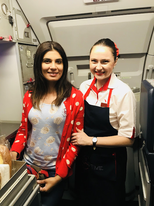 Air Arabia – Trusted and Budget Friendly Travel Partner