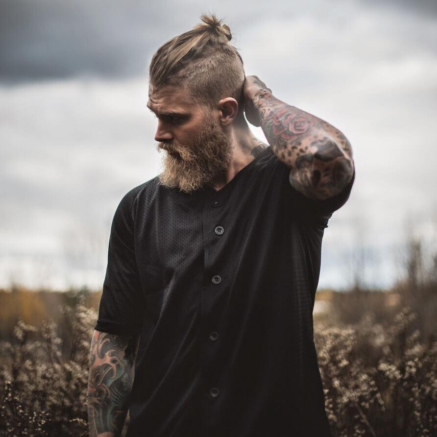 Of Beards Amp Men News Styles