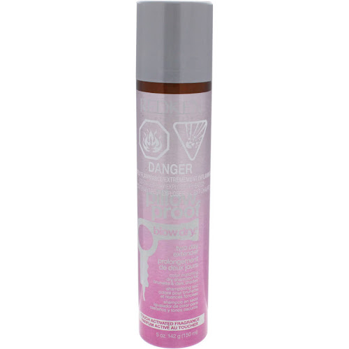 Redken Pillow Proof Blow Dry Two Day Extender Dry Shampoo for Brown 5 oz