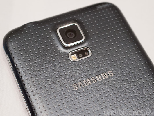 Samsung Galaxy S5 confirmed across major Canadian providers