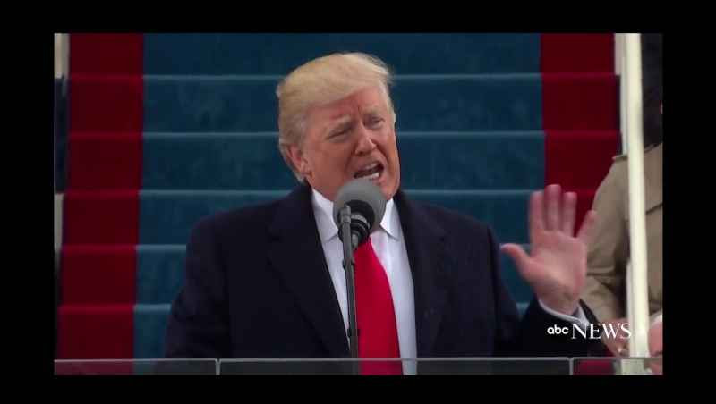 2 Screen Capture Trump