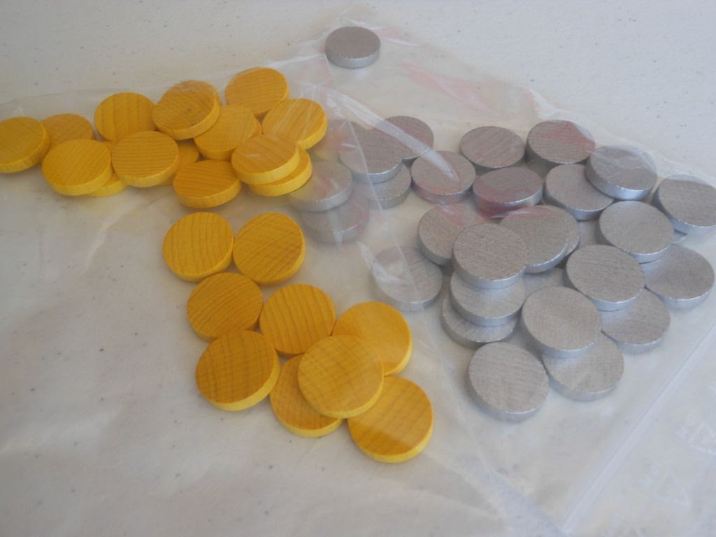 Furstenfeld money tokens