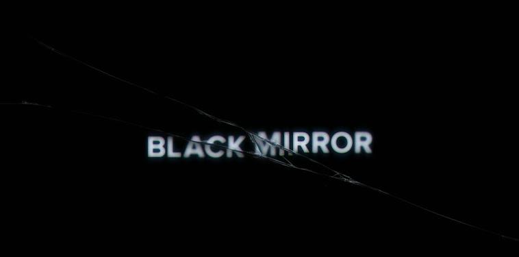 Black Mirror Wallpaper