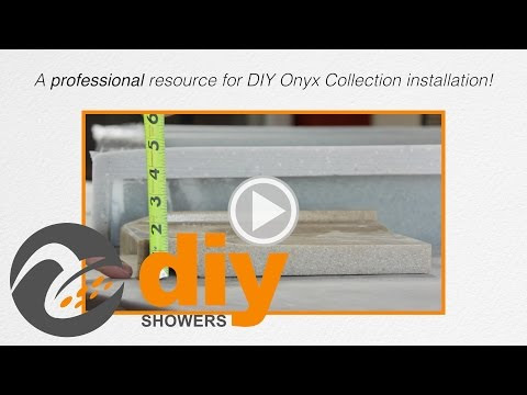 Remodeling Your Bathroom | Corner Showers | Shower Stalls - DIY Showers